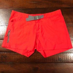 Columbia Omni Wick Shorts